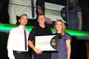 ExNZ Award