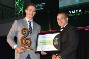 YMCA Auckland - Skills Active